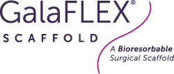 GalaFLEX Surgical Scaffold logo