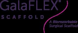 GalaFLEX Surgical Scaffold Logo