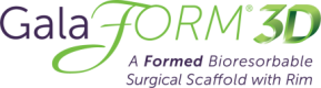GalaForm 3D Logo